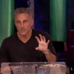 There Are No Strong Christians – Tullian Tchividjian