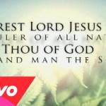 Fairest (Contains elements of Fairest Lord Jesus)