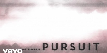 Passion – Simple Pursuit (Radio Edit/Lyric Video) ft. Kristian Stanfill
