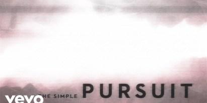 Passion – Simple Pursuit (Radio Edit/Lyric Video) ft. Kristian Stanfill