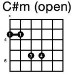 C#m-open