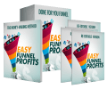 Easy Funnel Profits Review: Discover The Exact System That Gets $210.92 Per Day