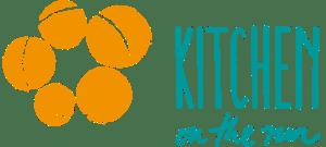 Kitchen on the Run - logo
