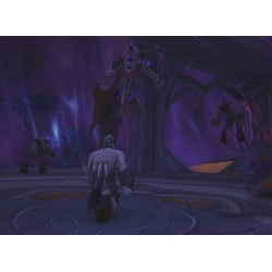 Absorbing Warcraft Throwing Shade Wow Bugged Peril Quest World