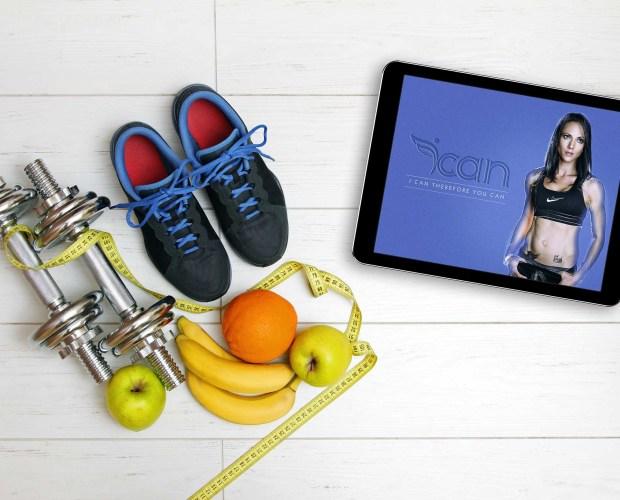 WOW Studio Creative Fitness Design Project