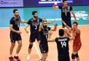 Marouf & Mousavi Lead Iran's Olympic Squad