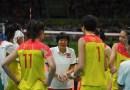 Coach Jenny Lang Ping Wins Gold For China