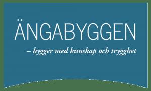 Ängabyggen logotyp