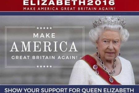 make america great britain an