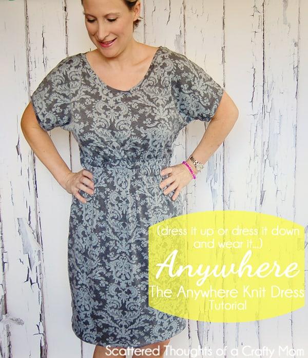 Creative Shirt Dress Diy Tutorials Simple T Shirt Dresses Dresses Free Sewing