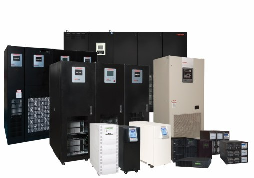 UPS Power Systems
