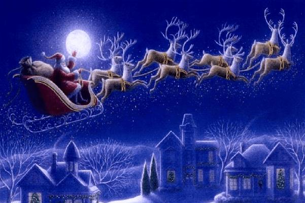 WordPress Christmas Plugin(ワードプレス、クリスマス用プラグイン)