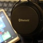 iCandy Freedom 180 Wireless Bluetooth Stereo Kopfhörer 5
