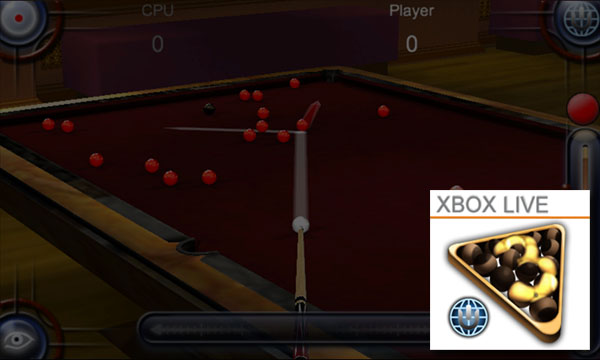 Pool Pro Online 3 fuer windows phone