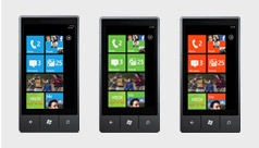 Windows Phone 7 Hardware