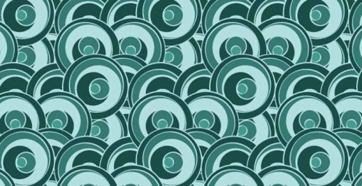 Funky Circle Theme
