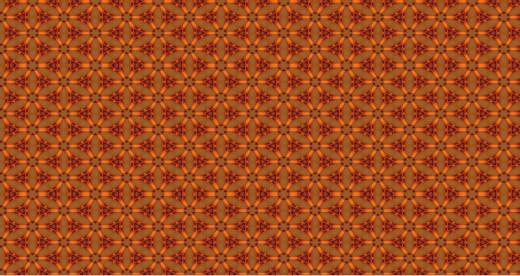 Orangerie Pattern