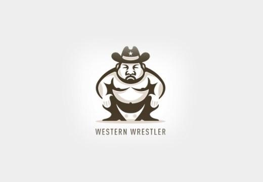 Western Wrestler