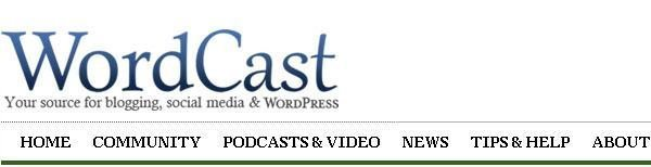 Podcast-WordCast