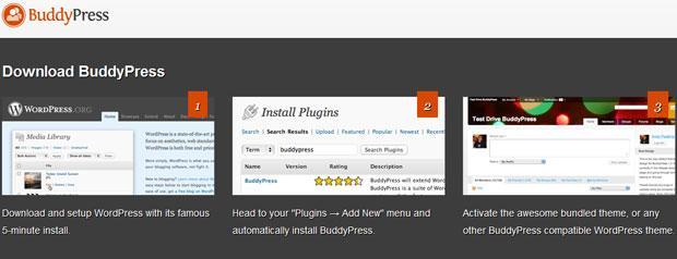 BuddyPress-Plugins