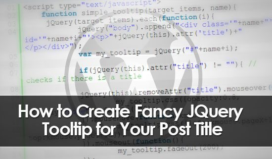 Fancy_JQuery_Tooltip