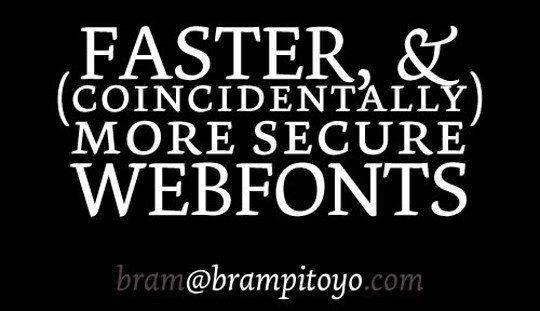 freeebooks-Faster-Secure-Webfonts