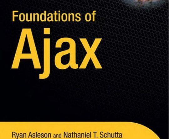 freeebooks-Foundations-Ajax