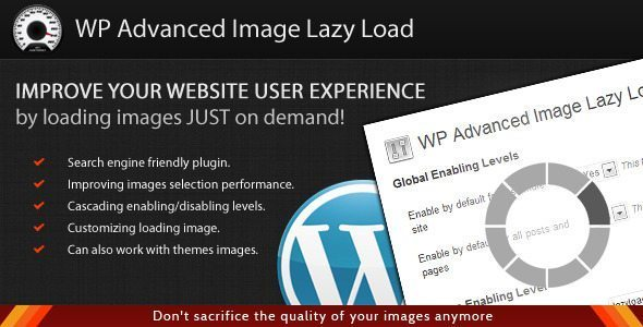 WordPress-Advanced-Image-Lazy-Load