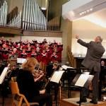 Wellshire choir