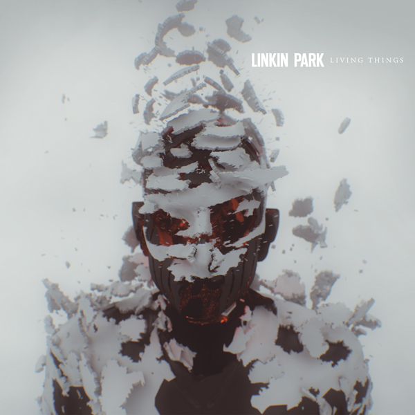 LP-Living-Things-Album-Cover
