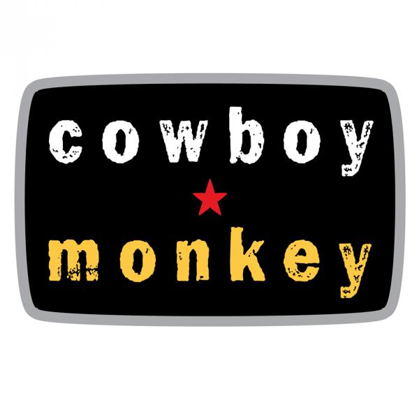 Cowboy_Monkey