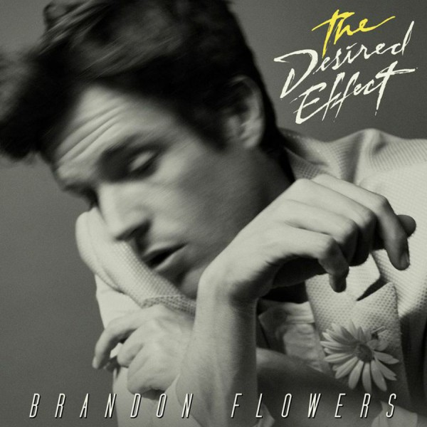 brandon flowers-desired effect