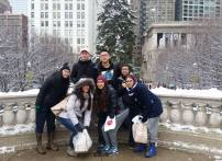 Harry Mellis in Chicago Courtesy of Danielle D