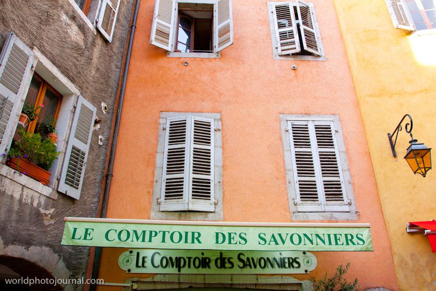 Le comptoir des savonniers - Le comptoir des savonniers ...