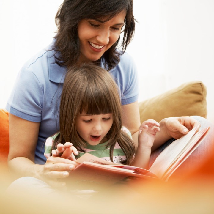 Motivate Your Young Reader