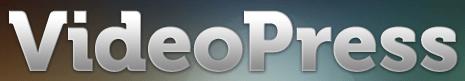 VideoPress Logo