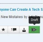 Press forward Draft