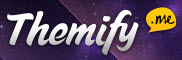 Themify Logo