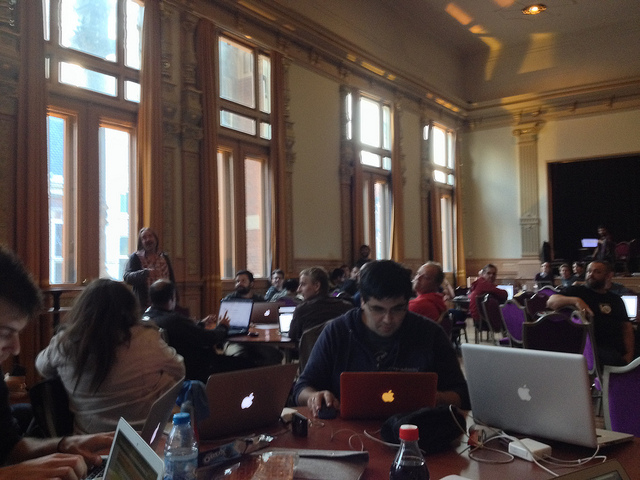 photo credit: nacokomc