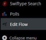 Edit Flow Icon Too Dark