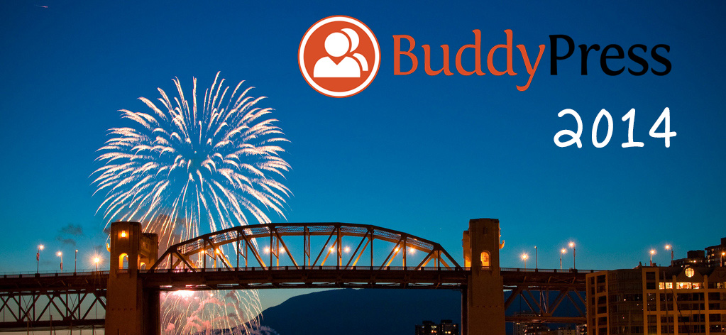 Help Shape BuddyPress Development in 2014
