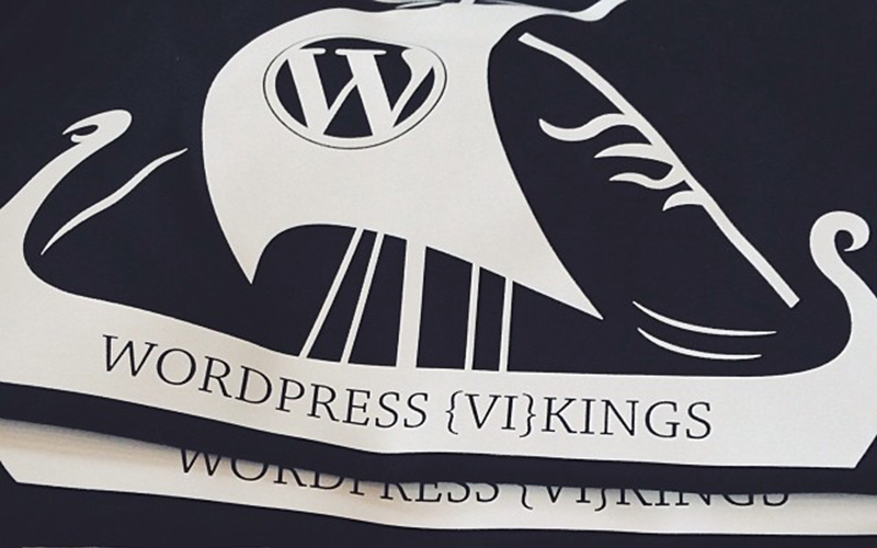 WordCamp Norway 2014: WordPress In a Winter Wonderland