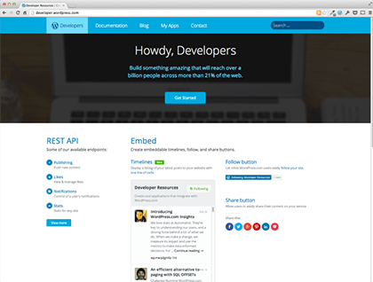 developer-site