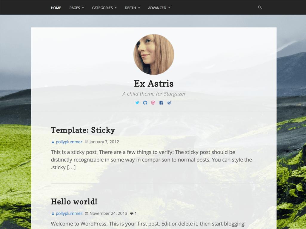 ex-astris