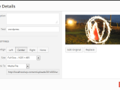 Image Editing In WordPress 3.9