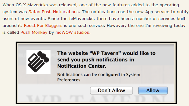 Old Tavern Design With The Black Image Border