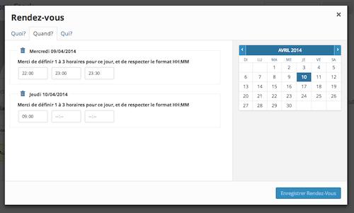 Buddypress Invite is awesome invitation design