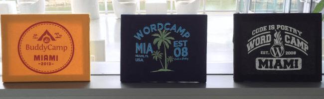 WordCamp Miami Featured Image