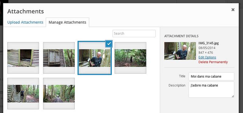 Help Test the BuddyPress Attachments Plugin