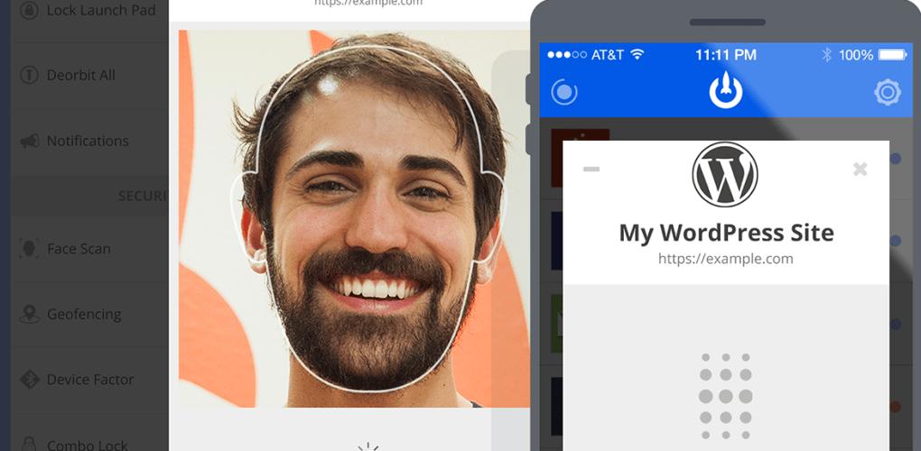 LaunchKey Plugin Adds Biometric Authentication to WordPress